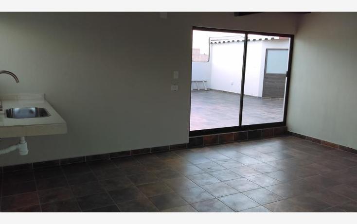 Foto de departamento en venta en  5720, el cerrito, puebla, puebla, 805827 No. 13