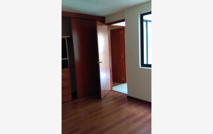 Foto de departamento en venta en  5720, el cerrito, puebla, puebla, 805827 No. 22
