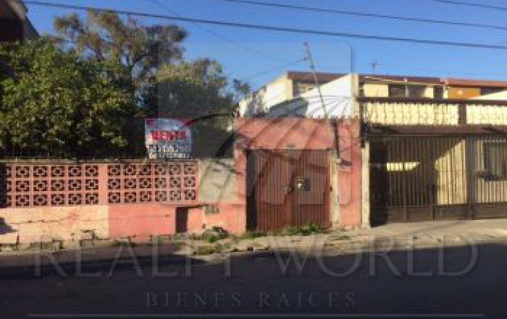 Foto de terreno habitacional en venta en 572515, pablo a de la garza, monterrey, nuevo león, 1635583 no 01