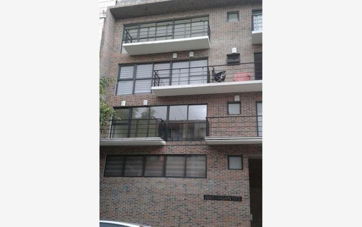 Foto de departamento en venta en  573, narvarte oriente, benito juárez, distrito federal, 2659241 No. 02