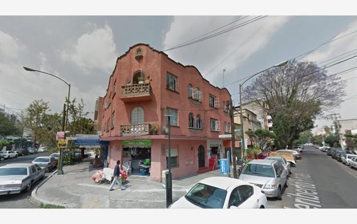 Foto de departamento en venta en  573, narvarte poniente, benito juárez, distrito federal, 2008504 No. 02