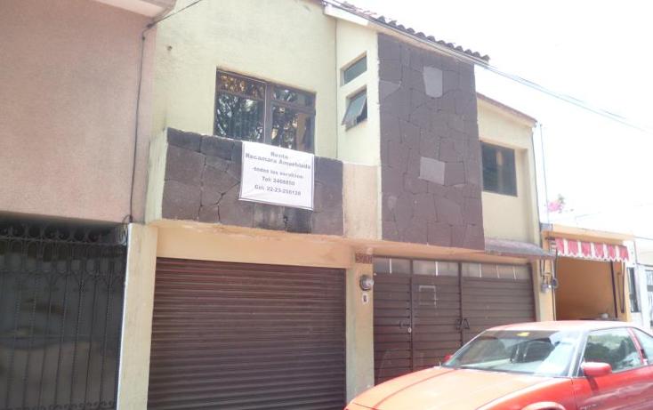 Foto de casa en venta en  5737, el cerrito, puebla, puebla, 1335115 No. 01