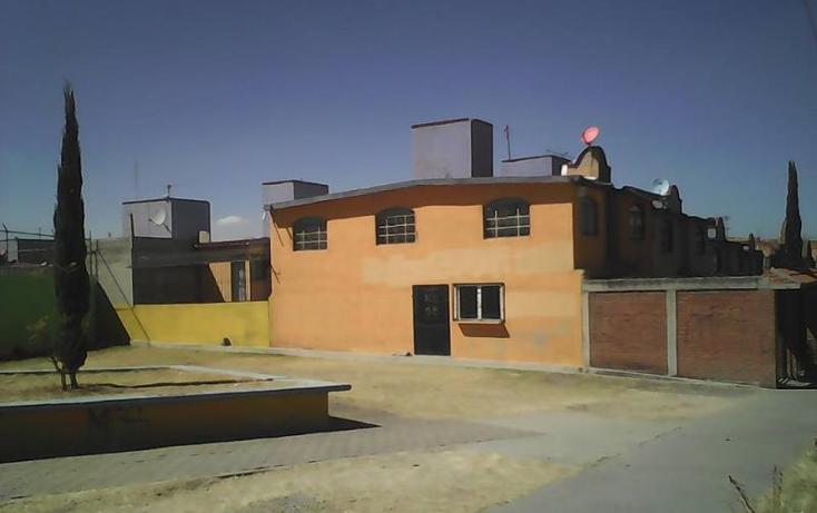 Foto de casa en venta en  575 a, san buenaventura, ixtapaluca, m?xico, 1648558 No. 02