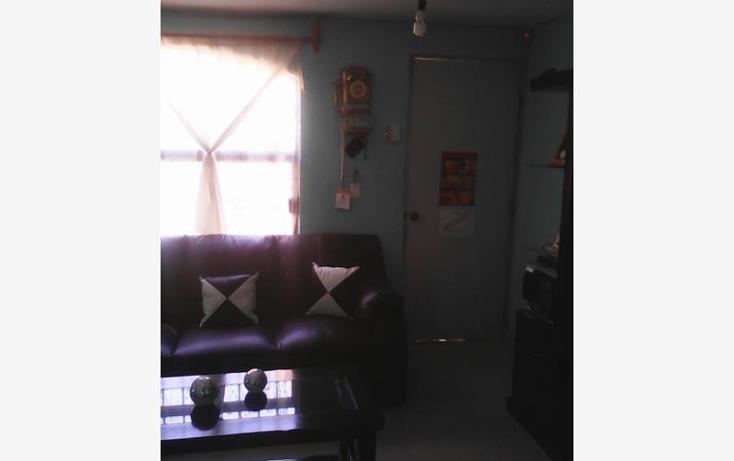 Foto de casa en venta en  575 a, san buenaventura, ixtapaluca, m?xico, 1648558 No. 03