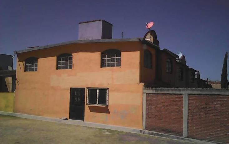 Foto de casa en venta en  575 a, san buenaventura, ixtapaluca, m?xico, 1648558 No. 07