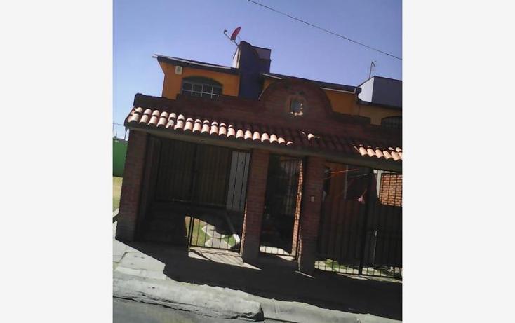 Foto de casa en venta en  575 a, san buenaventura, ixtapaluca, m?xico, 1648558 No. 08
