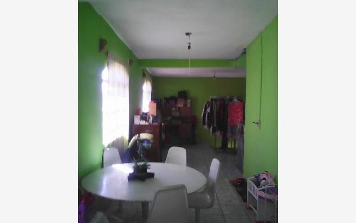 Foto de casa en venta en  575 a, san buenaventura, ixtapaluca, m?xico, 1648558 No. 14