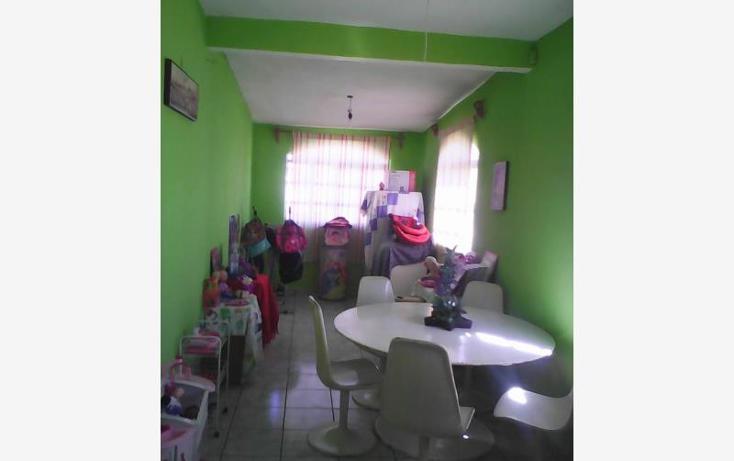Foto de casa en venta en  575 a, san buenaventura, ixtapaluca, m?xico, 1648558 No. 15