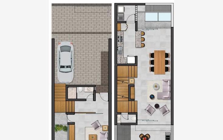Foto de casa en venta en  575, la estancia, zapopan, jalisco, 1997742 No. 06