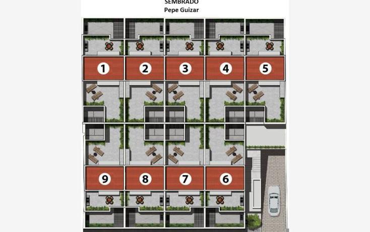 Foto de casa en venta en  575, la estancia, zapopan, jalisco, 1997742 No. 08
