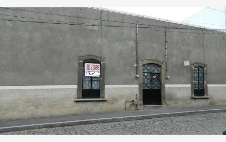 Foto de casa en venta en  58, coroneo, coroneo, guanajuato, 541280 No. 11