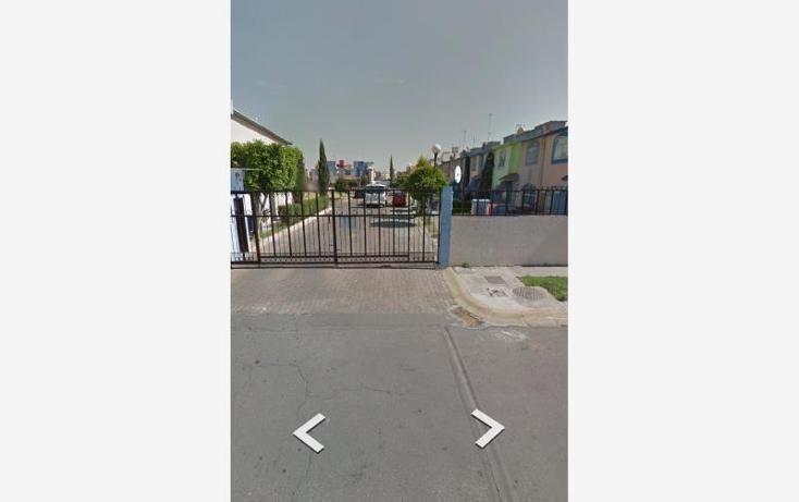 Foto de casa en venta en  58, jardines de san miguel, cuautitlán izcalli, méxico, 1456505 No. 02