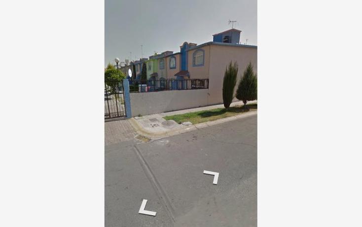 Foto de casa en venta en sauce 58, jardines de san miguel, cuautitlán izcalli, méxico, 1456505 No. 03
