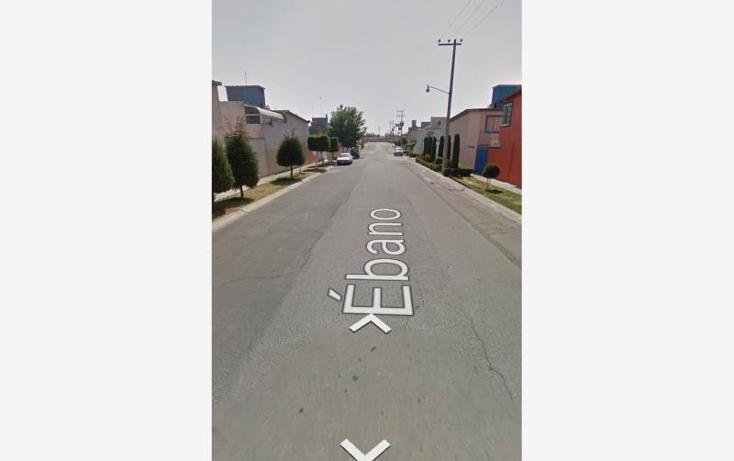 Foto de casa en venta en sauce 58, jardines de san miguel, cuautitlán izcalli, méxico, 1456505 No. 04