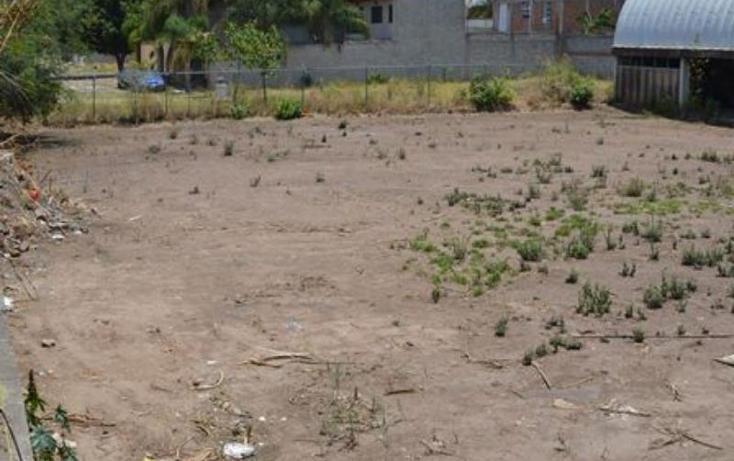 Foto de terreno comercial en venta en  58, la tijera, tlajomulco de zúñiga, jalisco, 411035 No. 04