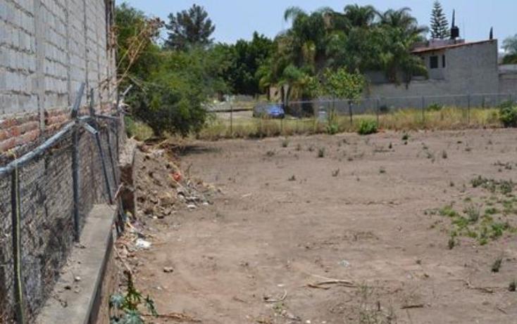 Foto de terreno comercial en venta en  58, la tijera, tlajomulco de zúñiga, jalisco, 411035 No. 05