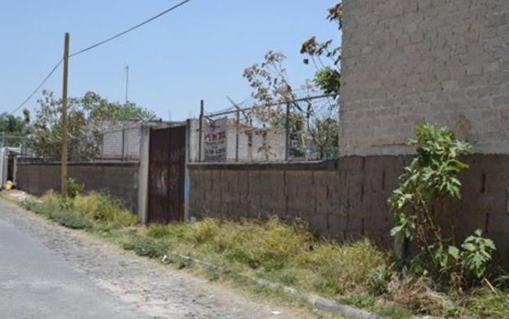 Foto de terreno comercial en venta en  58, la tijera, tlajomulco de zúñiga, jalisco, 411035 No. 06