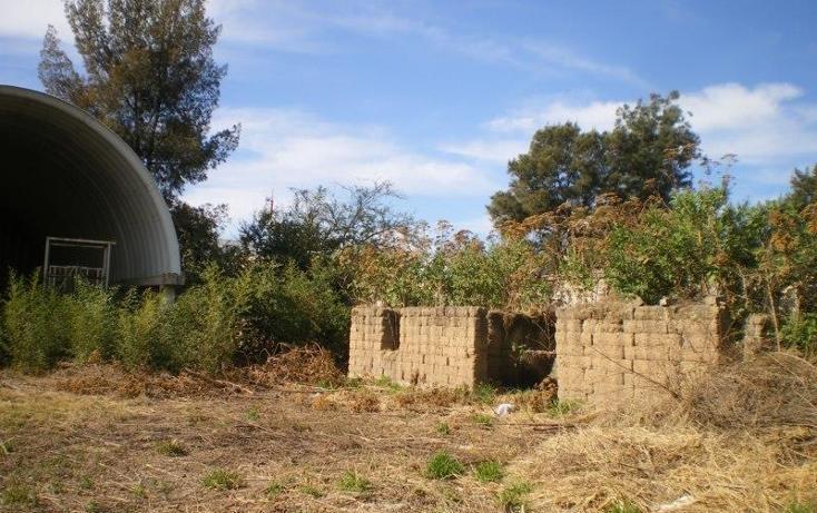 Foto de terreno comercial en venta en  58, la tijera, tlajomulco de zúñiga, jalisco, 411035 No. 09