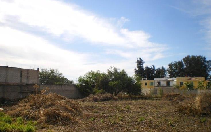 Foto de terreno comercial en venta en  58, la tijera, tlajomulco de zúñiga, jalisco, 411035 No. 10