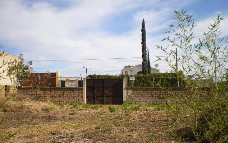 Foto de terreno comercial en venta en  58, la tijera, tlajomulco de zúñiga, jalisco, 411035 No. 11