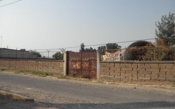 Foto de terreno comercial en venta en  58, la tijera, tlajomulco de zúñiga, jalisco, 411035 No. 14