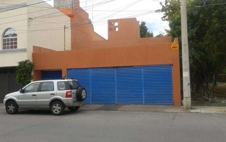 Foto de casa en venta en  58, las norias, san luis potos?, san luis potos?, 1227855 No. 01