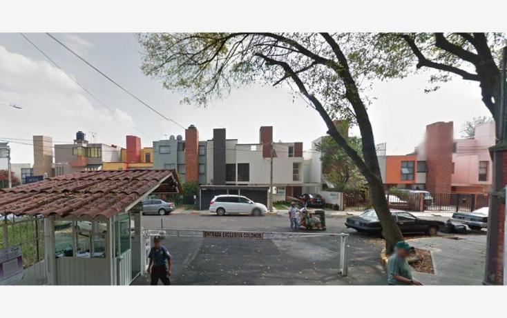 Foto de casa en venta en  58, los olivos, coyoacán, distrito federal, 2010426 No. 02