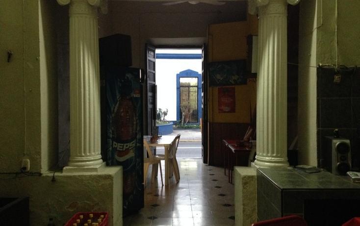 Foto de casa en venta en 58 , merida centro, mérida, yucatán, 1514476 No. 04