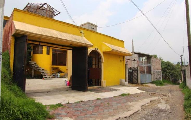 Foto de casa en venta en  58, san andrés totoltepec, tlalpan, distrito federal, 2796953 No. 15