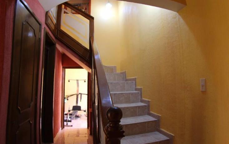 Foto de casa en venta en  58, san andrés totoltepec, tlalpan, distrito federal, 2796953 No. 23
