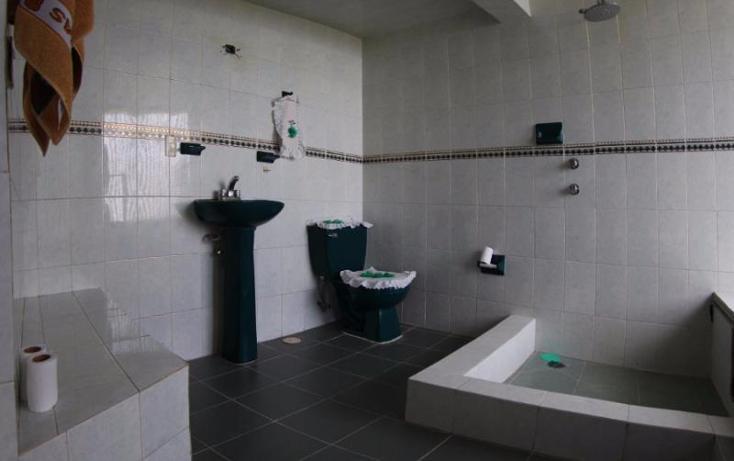 Foto de casa en venta en  58, san andrés totoltepec, tlalpan, distrito federal, 2796953 No. 37
