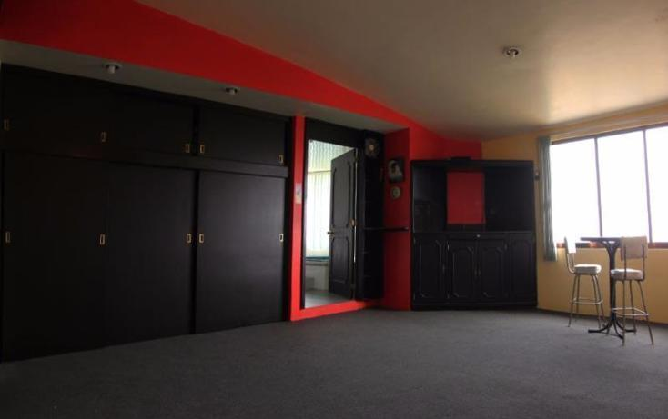 Foto de casa en venta en  58, san andrés totoltepec, tlalpan, distrito federal, 2814640 No. 02