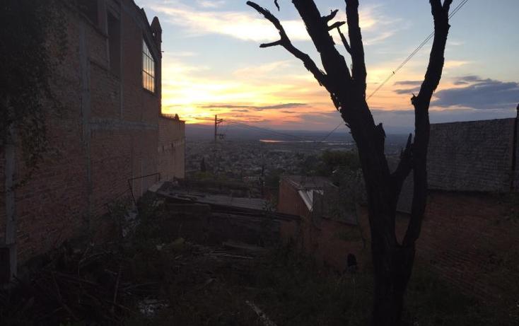 Foto de terreno habitacional en venta en  58, san miguel de allende centro, san miguel de allende, guanajuato, 1442655 No. 01