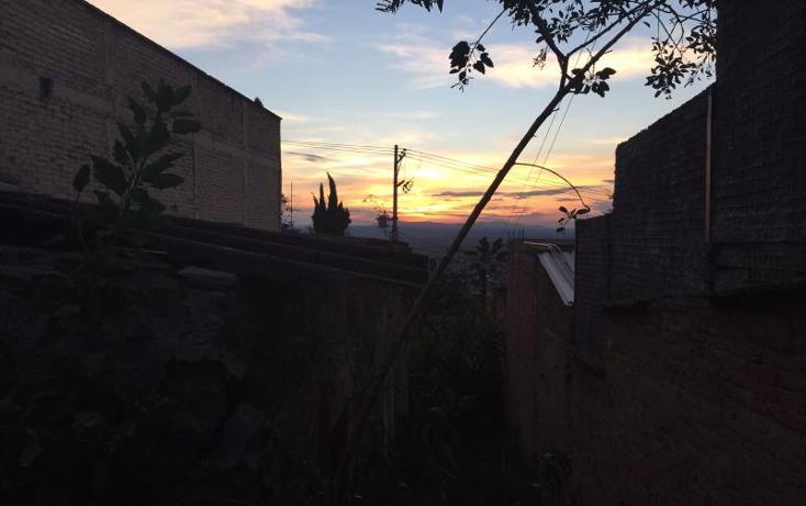 Foto de terreno habitacional en venta en  58, san miguel de allende centro, san miguel de allende, guanajuato, 1442655 No. 03