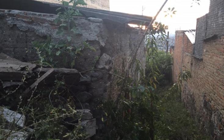 Foto de terreno habitacional en venta en  58, san miguel de allende centro, san miguel de allende, guanajuato, 1442655 No. 04
