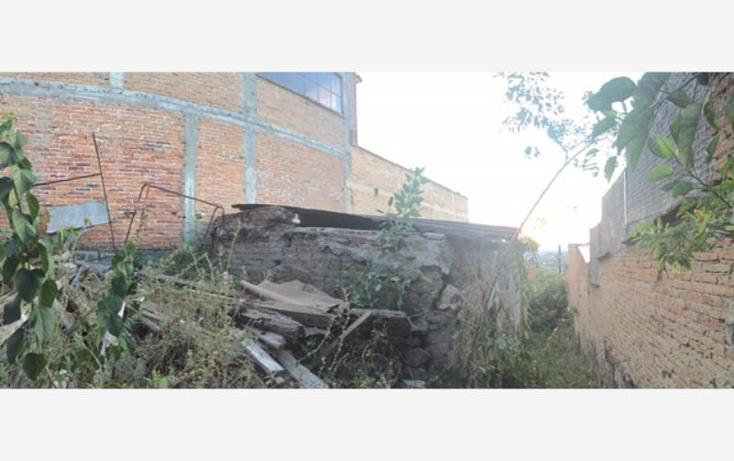 Foto de terreno habitacional en venta en  58, san miguel de allende centro, san miguel de allende, guanajuato, 1442655 No. 06