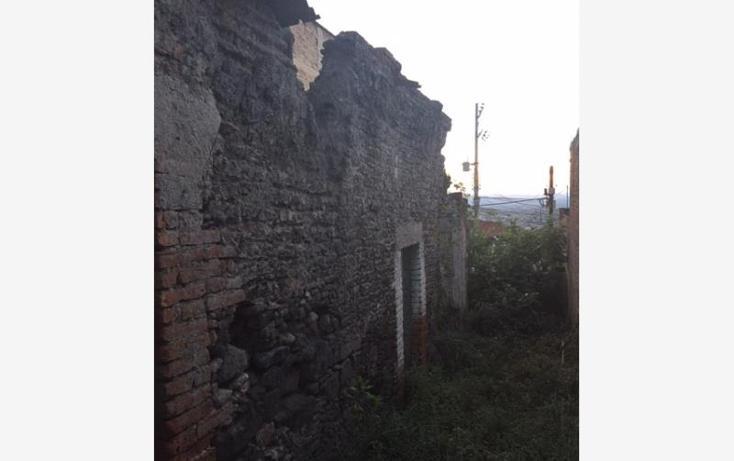 Foto de terreno habitacional en venta en  58, san miguel de allende centro, san miguel de allende, guanajuato, 1442655 No. 08