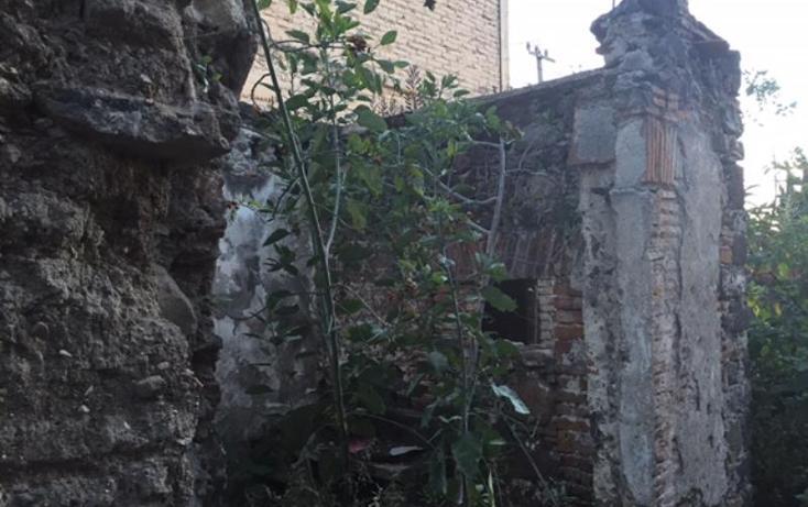 Foto de terreno habitacional en venta en  58, san miguel de allende centro, san miguel de allende, guanajuato, 1442655 No. 10