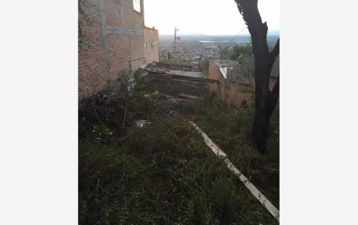 Foto de terreno habitacional en venta en  58, san miguel de allende centro, san miguel de allende, guanajuato, 1442655 No. 13