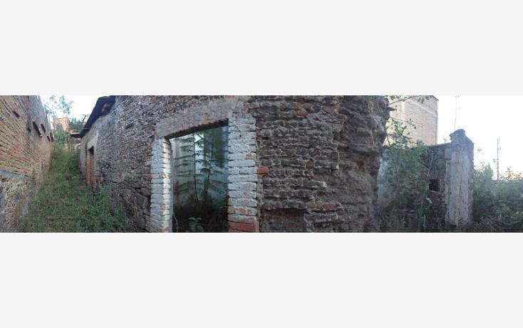 Foto de terreno habitacional en venta en  58, san miguel de allende centro, san miguel de allende, guanajuato, 1442655 No. 15