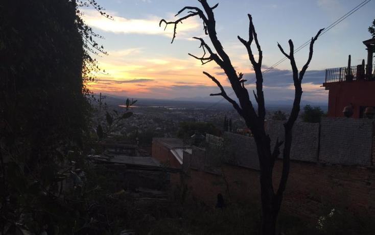 Foto de terreno habitacional en venta en  58, san miguel de allende centro, san miguel de allende, guanajuato, 1442655 No. 16