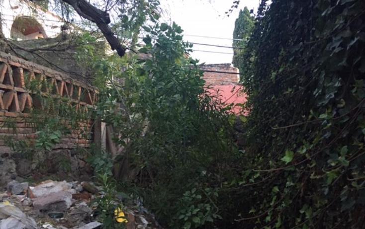 Foto de terreno habitacional en venta en  58, san miguel de allende centro, san miguel de allende, guanajuato, 1442655 No. 17