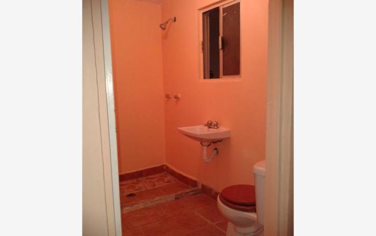 Foto de departamento en renta en  58, santiago acahualtepec, iztapalapa, distrito federal, 2556116 No. 08