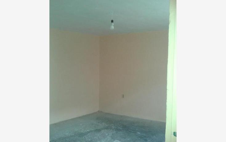 Foto de departamento en renta en  58, santiago acahualtepec, iztapalapa, distrito federal, 2556116 No. 09