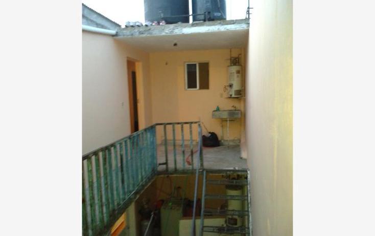 Foto de departamento en renta en  58, santiago acahualtepec, iztapalapa, distrito federal, 2556116 No. 11