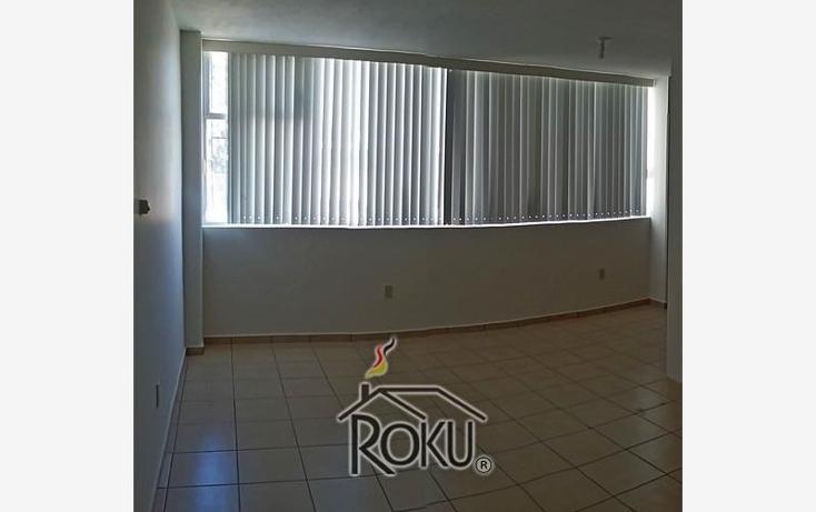 Foto de oficina en venta en  58, tecnológico, querétaro, querétaro, 1439493 No. 13
