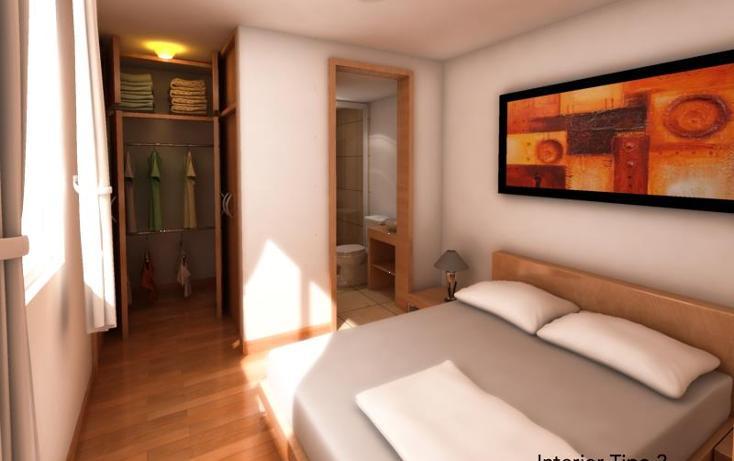 Foto de departamento en venta en  581, arenal tepepan, tlalpan, distrito federal, 782305 No. 05