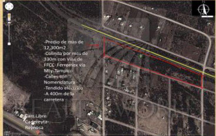 Foto de terreno habitacional en venta en 58123, san juan, cadereyta jiménez, nuevo león, 1716780 no 01