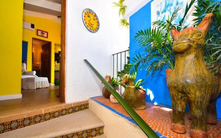 Foto de casa en venta en  582, emiliano zapata, puerto vallarta, jalisco, 1934840 No. 05