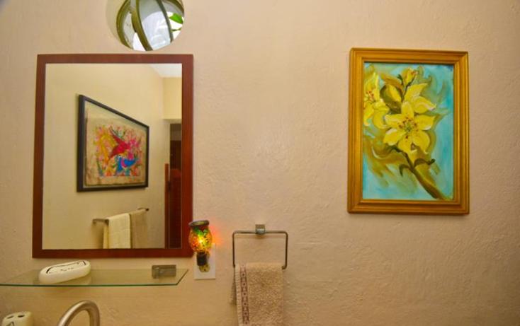 Foto de casa en venta en  582, emiliano zapata, puerto vallarta, jalisco, 1934840 No. 08